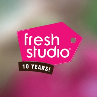 Milestone in 2016: 10 years Fresh Studio